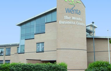 2013 - The Wenta Business Centre - Enfield.jpg