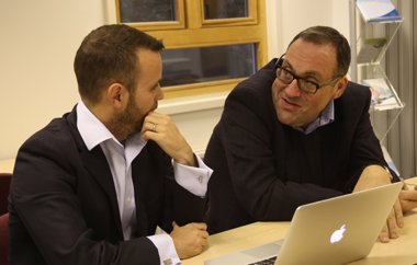 Richard Harrington visit.jpg