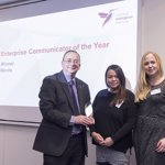 Wenta Win Enterprise Communicator of the Year Award 2017 - NEN Awards.jpg