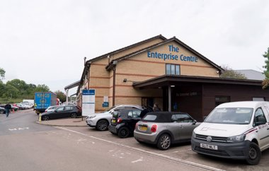 Enterprise Centre Potters Bar 01677