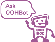 Oohbot Icon